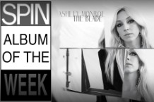 Ashley Monroe, 'The Blade'