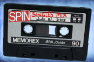 SPIN Singles Mix: Calvin Harris, YG, Rustie, SPORTS, and More