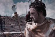 Modest Mouse Rule Scorched Earth in 'The Ground Walks, With Time in a Box' Video