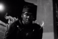 Pusha T Escapes the Authorities in Hudson Mohawke's 'Warriors' Video