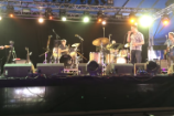 Watch Sun Kil Moon Play With Sonic Youth's Thurston Moore and Steve Shelley