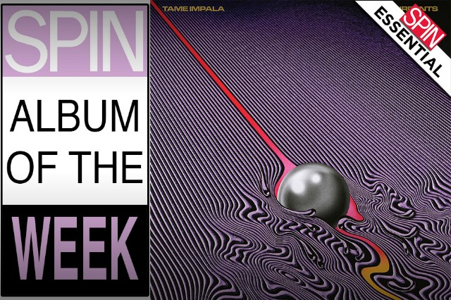 tame impala, currents, review
