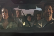 Listen to a Deeply Uncomfortable A Capella Weezer Cover in a Honda Commercial