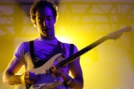 Listen to Albert Hammond, Jr.'s Buoyant New LP, 'Momentary Masters'