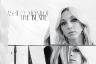 Stream Ashley Monroe's New Solo Album, 'The Blade'