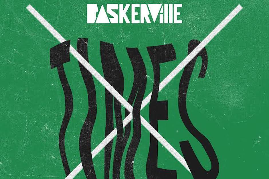 baskerville times