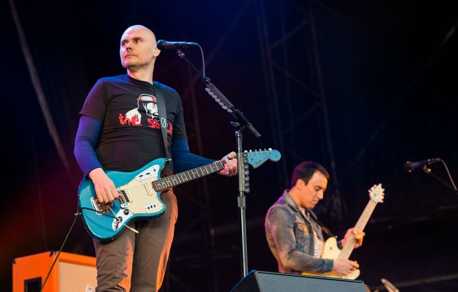 billy corgan radiohead was the last band to do anything new with the guitar spin. Black Bedroom Furniture Sets. Home Design Ideas