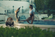 Ciara Teaches Us to 'Dance Like We're Making Love' in New Video