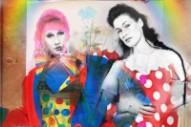 CocoRosie Release Hauntingly Jazzy 'Heartache (Live)'