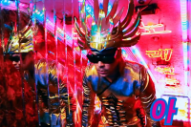 Empire of the Sun 'Celebrate' in Their Neon-Lit New Music Video