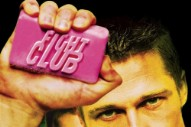 Trent Reznor Is Working on a 'Fight Club' Rock Opera