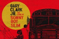 Hear Gary Clark Jr. Unfurl an Unmissable Rock Hymn, 'The Healing'