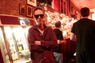 The Feelies' Glenn Mercer to Release an All-Instrumental Album