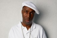 Parking Attendant Accidentally Gives Grandmaster Flash's Car Away to Wrong Person