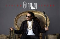 Gunplay Releases Ominous Single 'Blood on the Dope'