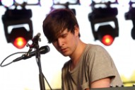 James Blake Confirms Justin Vernon, Kanye West Appearances on 'Radio Silence'