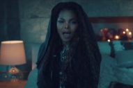 Janet Jackson's Back in Action in Stunning 'No Sleeep' Video