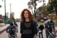 Jess Glynne's 'Don't Be So Hard On Yourself' Video Preaches Self-Worth