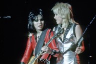 Joan Jett, Cherie Currie Issue Statements Following Jackie Fuchs' Rape Allegations