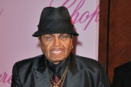 Joe Jackson, Father to Michael and Janet, Suffers Three Heart Attacks