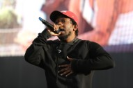 Kendrick Lamar Joins the Game on Rapid-Fire New 'Documentary 2′ Snippet