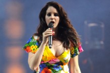 2014 Coachella Valley Music and Arts Festival - Weekend 2 - Day 3