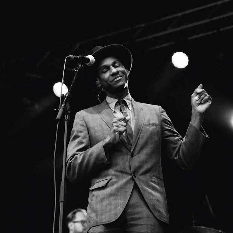 Coming Home Deluxe Leon Bridges: Leon Bridges Used To Secretly Listen To Ginuwine But Now