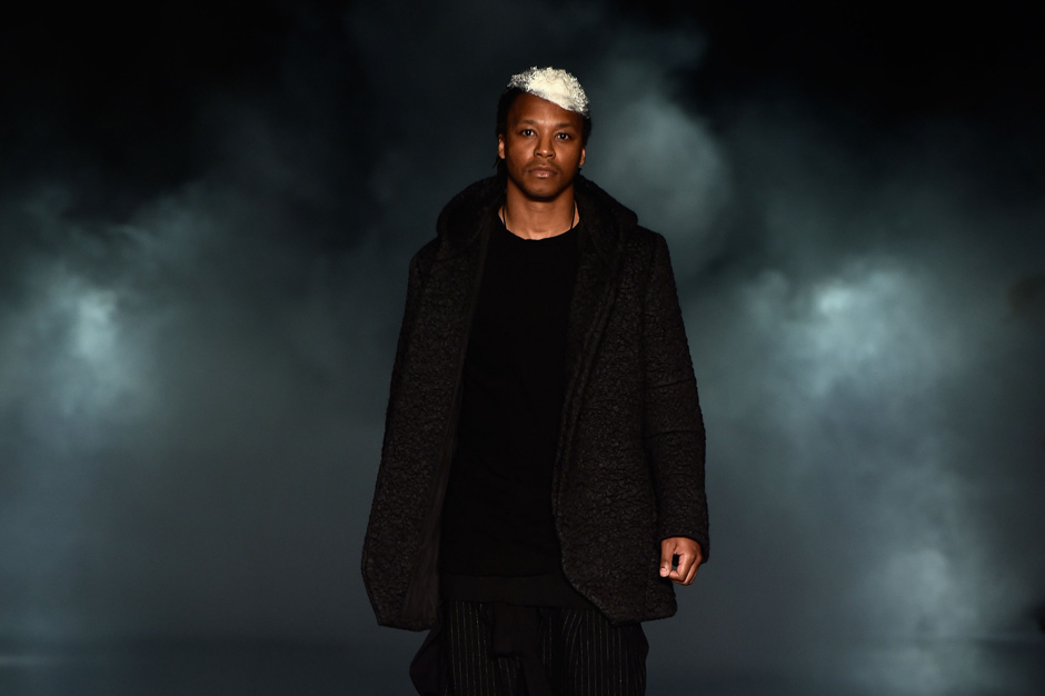 Song For The Mute - Runway - Mercedes-Benz Fashion Week Australia 2014