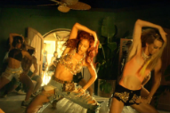 Natalie La Rose Takes Fans 'Around the World' in Shimmering New Video