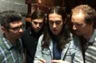 Royal Headache Seek 'Another World' on Rowdy New Track