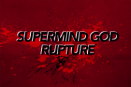 Julian Casablancas + the Voidz Share Trailer for 'Supermind God Rupture,' Whatever That Is