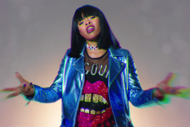 Tink Continues Hot Streak With Her Glossy 'Million' Video   SPIN