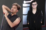 Skrillex and Vic Mensa Unleash Hell on Their New Single, 'No Chill'