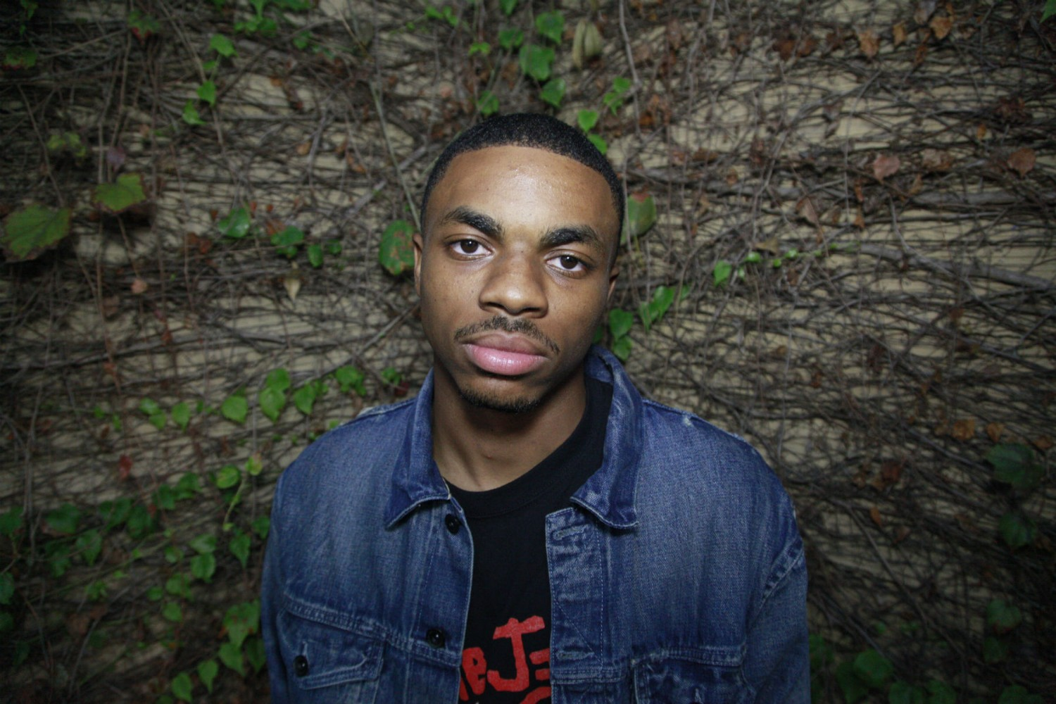 Vince Staples: Calm In the Hour of Chaos