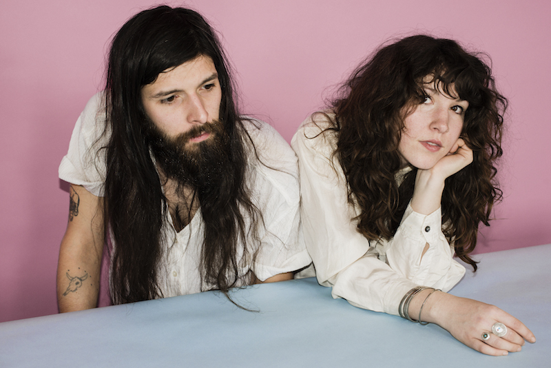 Widowspeak Move Upstate and Find Their 'Frasier' Moment on 'All Yours'