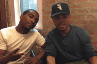 Review: Lil B and Chance the Rapper Do What They Want Any Old Time on 'Free'