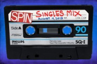 SPIN Singles Mix: Low, Bob Moses, TRAAMS, and More