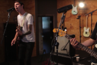 Joyce Manor Rip Open 'Christmas Card' for New Live Session