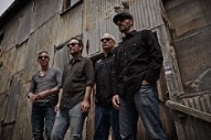Toadies Get Stuck 'In the Belly of a Whale' on New Single