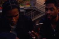 A$AP Rocky, Miguel, Rod Stewart Take a Surrealist Trip in 'Everyday' Video