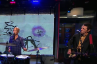 Yo La Tengo Cover the Cure's 'Friday I'm in Love' on 'CBS This Morning'