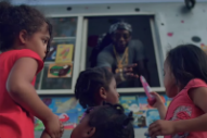 2 Chainz Makes People Scream for Ice Cream in 'Neighborhood' Music Video
