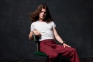 Børns Demonstrated His Undeniable Charms at Intimate Lollapalooza Performance