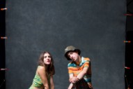 HOLYCHILD Discuss Dreaming About Kid Cudi, Cowboy Disco At Lollapalooza