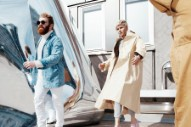 Review: Robyn & La Bagatelle Magique Keep the Floor Full But Little Else on 'Love Is Free'