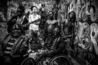 SPIN World Report: Mbongwana Star's Congolese Street Music, Fabiano Do Nascimento's Afro-Brazilian Folk Shredding