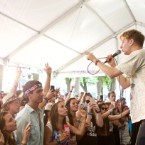 Glass Animals, Vérité, Of Monsters and Men and More at the Toyota Tent at Lollapalooza