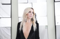 Ashley Monroe Is on a Winning Streak