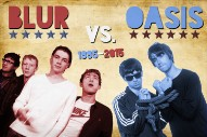 Blur vs. Oasis: Who Won the Last 20 Years?