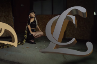 CL Steals the Show in Diplo's Massive 'Doctor Pepper' Video